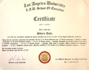 LAU_Certificate